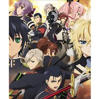 Seraph Of The End: Series 1 Part 2 DVD