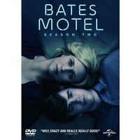 Bates Motel Season 2 DVD