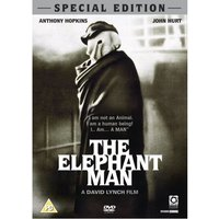 The Elephant Man - Special Edition DVD