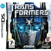 Transformers 2 Revenge Of The Fallen Autobots Game