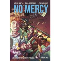 No Mercy Volume 1