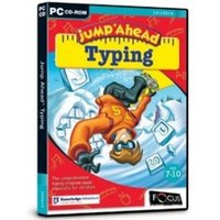 Jump Ahead Typing Game