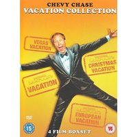National Lampoons Vacation Collection DVD