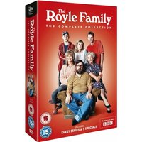 Royle Family - Ultimate Collection DVD