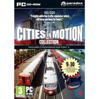 Cities In Motion World Edition Game