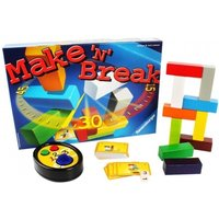 Make N Break Game