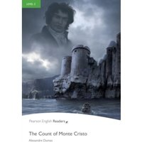 Level 3: The Count of Monte Cristo by Alexandre Dumas (Paperback, 2008)
