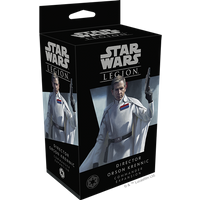 Star Wars Legion: Director Orson Krennic Commander Expansion Board Game