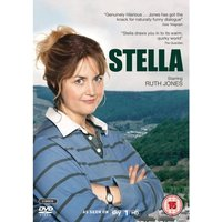 Stella Series 1 DVD
