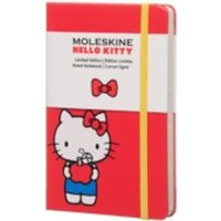 HELLO KITTY POCKET RULED CONTEMPORARY LI