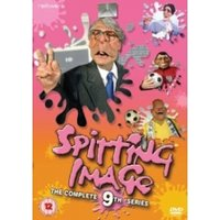 Spitting Image The Complete Series 9 DVD