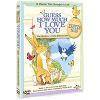 Guess How Much I Love You: New Tales DVD