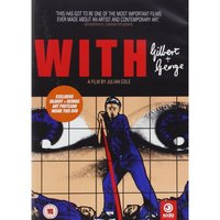 With Gilbert & George DVD