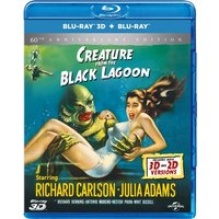 The Creature From The Black Lagoon 2014 Blu-ray