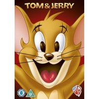 Tom And Jerry Adventures Volume 2 DVD