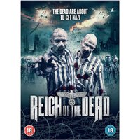 Reich Of The Dead DVD