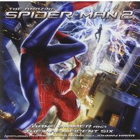 Hans Zimmer - The Amazing Spider-Man 2 Soundtrack CD