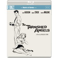 The Tarnished Angels (Masters of Cinema) (Blu-ray)