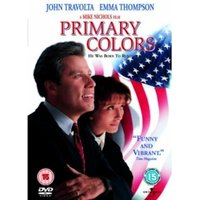 Primary Colors DVD