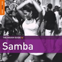 Music Rought Guides - The Rough Guide to Samba Vinyl
