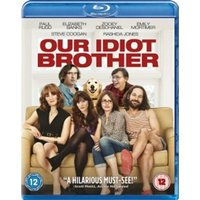 Our Idiot Brother Blu ray