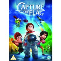 Capture the Flag DVD