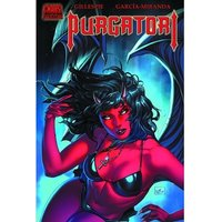 Purgatori Volume 1 Hell & Back