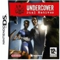 Undercover Dual Motives Game