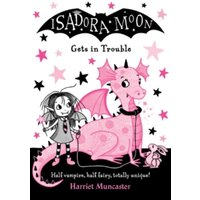 Isadora Moon Gets in Trouble