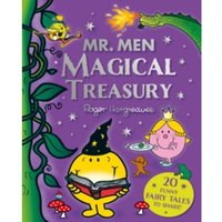 Mr Men Magical Treasury