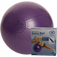 Yoga-Mad 500kg Swiss Ball & Pump 65cm