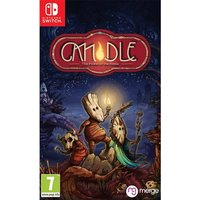 Candle The Power Of The Flame Nintendo Switch Game