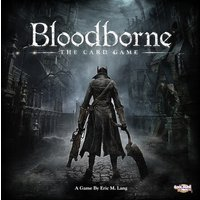 Bloodborne The Card Game