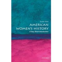 American Women's History: A Very Short Introduction by Susan Ware (Paperback, 2015)