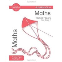 Key Stage 1 Maths Practice Papers