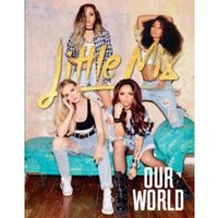 Our World : Our OFFICIAL autobiography