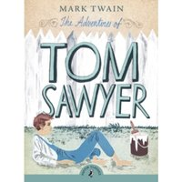 The Adventures of Tom Sawyer by Mark Twain (Paperback, 2008)