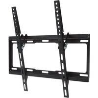 Proper Flat Wall Tilting TV Bracket Flat and Curved 32-55 inch