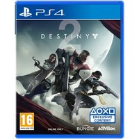 'Destiny 2 Ps4 Game [used]
