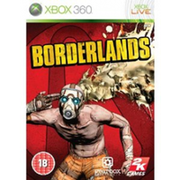 Borderlands Game
