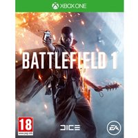 Battlefield 1 Xbox One Game (DO NOT USE)