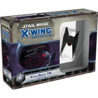 TIE Silencer X-Wing Miniature (Star Wars) Expansion Pack