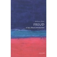Freud: A Very Short Introduction by Anthony Storr (Paperback, 2001)