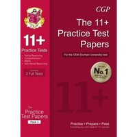 11+ Practice Tests for the CEM Test - Pack 3