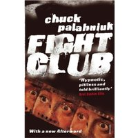 Fight Club by Chuck Palahniuk (Paperback, 1992)