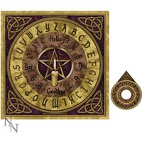 Pentagram Spirit Board