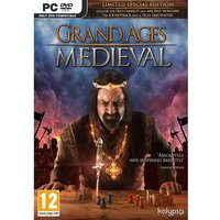 Grand Ages Medieval Limited Special Edition PC Game