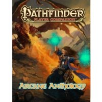 Pathfinder Player Companion Arcane Anthology