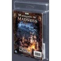 Ex-Display Mansions of Madness Til death Do Us Part