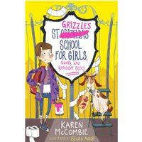 St Grizzle's School for Girls, Goats and Random Boys : 1